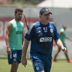 Ainda sem jogar pela 30ª, Flamengo sai do G4 após 19 ...