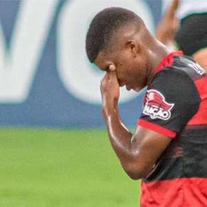 Eric Faria diz que venda de Lincoln é um 'erro tremendo' e Flamengo está 'doando o jogador'