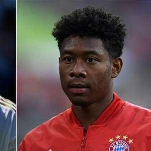 Bayern pode assinar com Militão em uma possível saída de ...