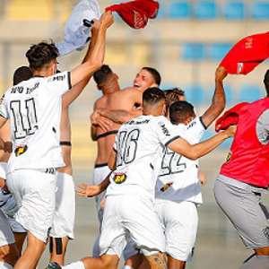 Galo Sub-20 inicia luta pelo título Brasileiro contra o Athletico-PR