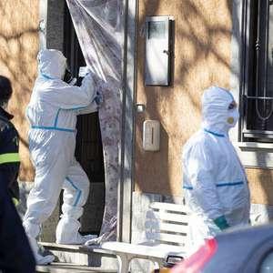 Suposta intoxicação por gás mata 5 idosos em asilo na Itália