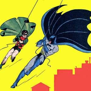 Edição nº 1 de Batman é vendida por US$ 2,2 milhões nos EUA