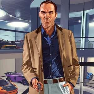 Como comprar garagens no GTA 5
