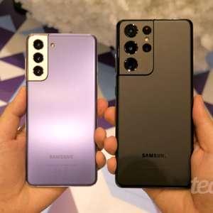Galaxy S21 vendido no Brasil não terá pagamentos por MST ...