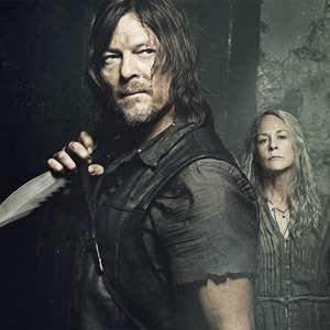 Universo The Walking Dead anuncia datas de estreia das ...