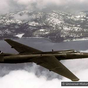 Por que o U-2 ainda é o melhor avião espião do mundo, 65 anos após sua criação