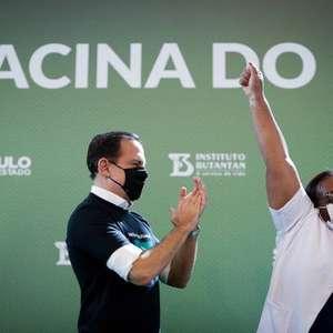 Os próximos passos da vacinação anti-Covid no Brasil