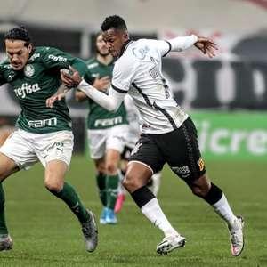 Palmeiras x Corinthians: onde assistir, arbitragem e ...
