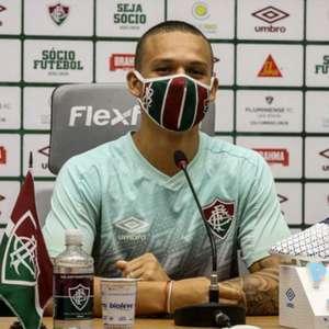 Com recado de jogadores, Fluminense faz alerta: ...