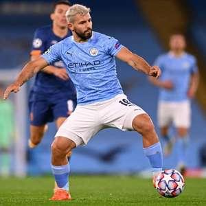 Manchester City mira Lukaku e Haaland para a vaga de Aguero