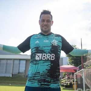 Com Diego Alves, Flamengo divulga 27 relacionados para ...