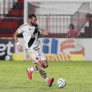 Castan critica postura do Coritiba contra o Vasco: 'Eles ...