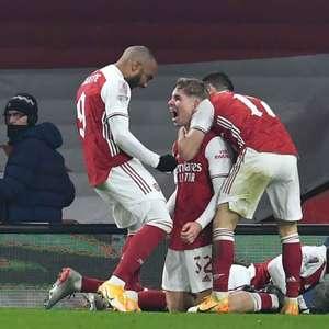 Arsenal x Newcastle: onde assistir e prováveis escalações