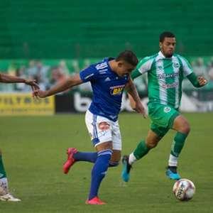 Cruzeiro perde mais uma e não tem mais chances de acesso