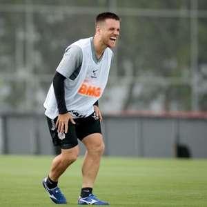 Com a volta de Ramiro, Corinthians deve ter mudança para ...