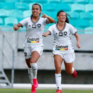 Botafogo derrota Bahia na Fonte Nova e se garante na ...