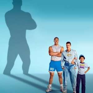 Dwayne Johnson revela primeiro teaser da série ...