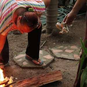 Crise na Venezuela: uso da cozinha a lenha por falta de ...