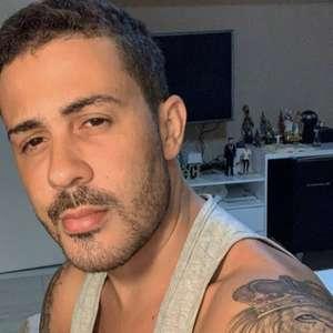 Carlinhos Maia diz que recebeu 'convite' para tomar vacina