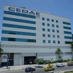 Cedae manterá serviço de tratamento de água
