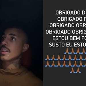 Após 'susto', MC Livinho 'está abalado com tudo que ...