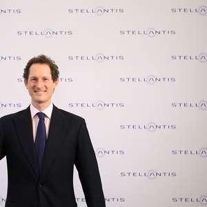 Ações da Stellantis saltam em estreia no mercado europeu