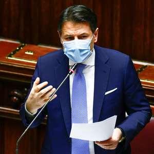 Premiê da Itália ganha importante voto de confiança e ...