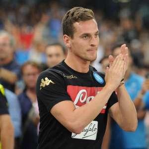 Marseille terá nova reunião com Napoli pelo emprésitmo ...