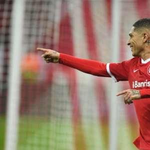 Guerrero trabalha para ser o principal 'reforço' do Inter em 2021