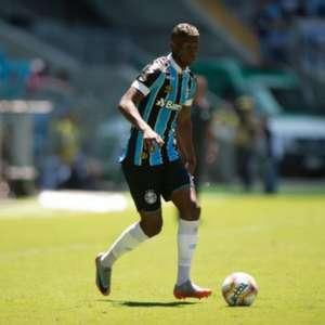Grêmio pode ajuizar ação contra o Cruzeiro por Orejuela