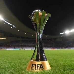 Santos ou Palmeiras estreiam no dia 7 no Mundial de Clubes