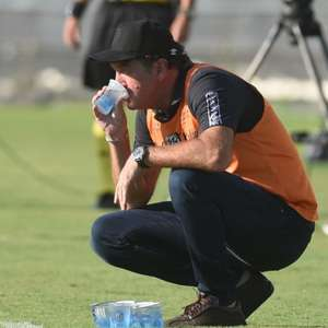 Cuca diz que voltou ao Santos pelo desafio e comenta o ...