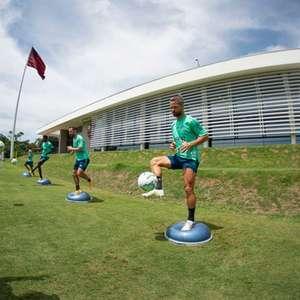 Contra o Goiás, Flamengo inicia 'semana-chave' fora do ...