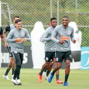Entenda por que o Corinthians chega confiante para o ...