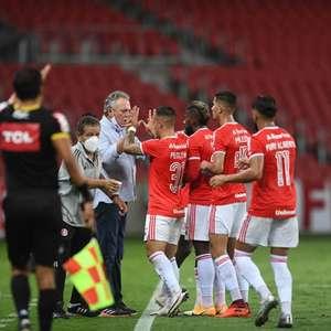 São Paulo tropeça, Inter se aproxima e Galo volta a ...