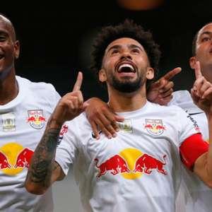 Bragantino vence o Ceará em jogo de três pênaltis