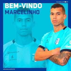 Marcelinho assina com o Vizela e espera grande temporada ...