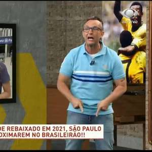 Neto promete pintar as unhas se Corinthians vencer clássico