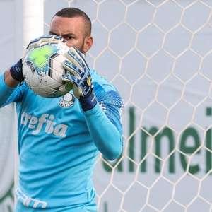Palmeiras oficializa treinos em dias de jogos e trabalha ...