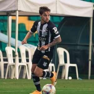Cria da base, Guilherme Teixeira comemora dois anos de ...