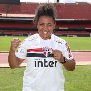 São Paulo anuncia volta de Carla Nunes, artilheira do ...