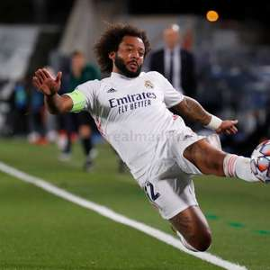 Com pouco espaço no Real Madrid, Marcelo atrai o ...