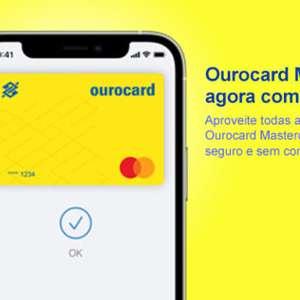 Apple Pay agora aceita cartões Mastercard do Banco do Brasil