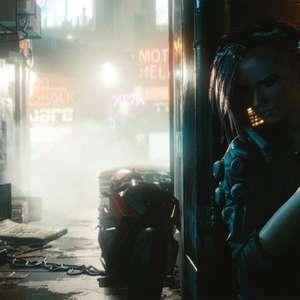 Cyberpunk 2077 e o caos que teria sido o seu desenvolvimento