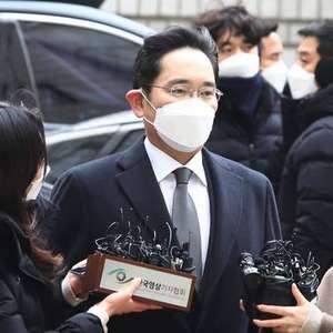 Herdeiro da Samsung é condenado por corrupção em Seul