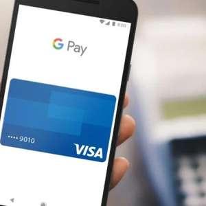 10 cartões de crédito sem anuidade aceitos no Google Pay