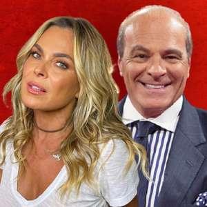 Detalhes do romance do vice da RedeTV! com Fernanda Barbosa