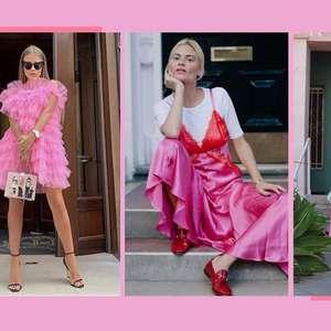 Rosa chiclete: saiba como usar a cor queridinha de 2021 ...