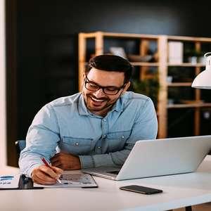 5 dicas para manter a qualidade de vida no home office