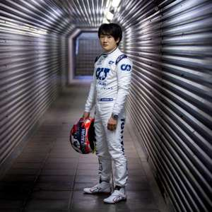 Tsunoda e a missão de não ser só mais um japonês na F1